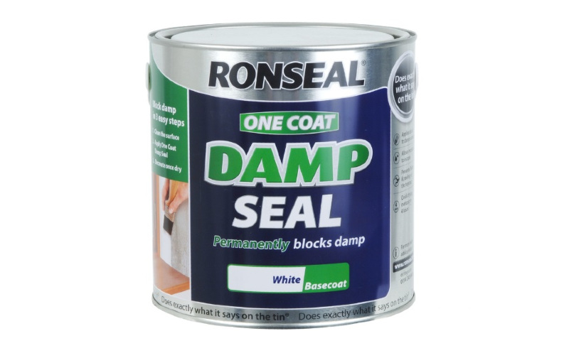 can of damp seal